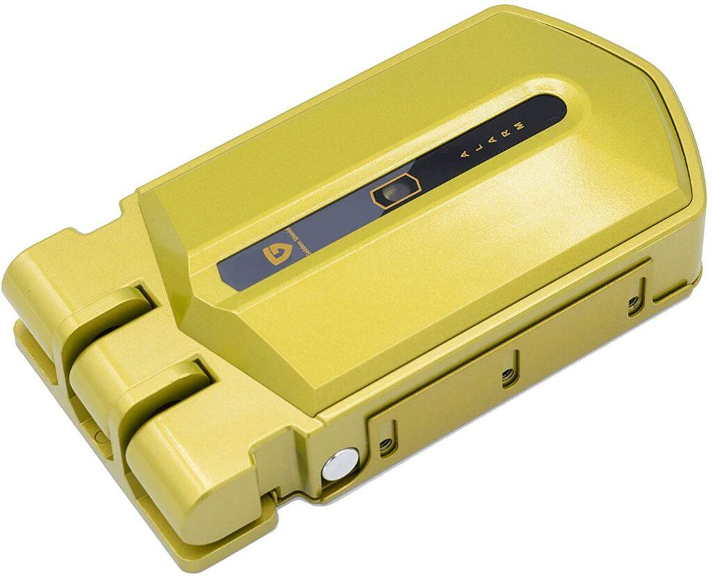 cerradura golden shield