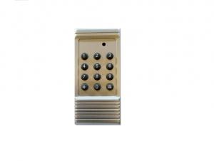 Mando generador de codigos golden Shield