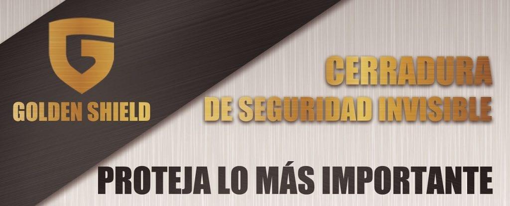 La Cerradura invisible de Marca Española